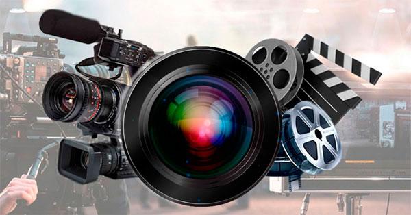 Mesa Profesional Audiovisual