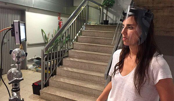 Liliana Torres finaliza el rodaje de '¿Qué hicimos mal?'