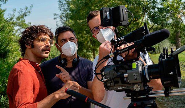 David Verdaguer seguirá al frente de 'Tabús' en su segunda temporada