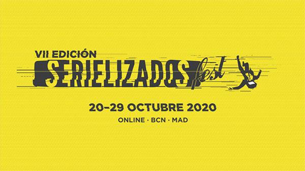 Serielizados Fest regresará a Barcelona y Madrid en octubre