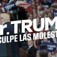 'Mr. Trump disculpe las molestias', de Jordi Évole, a por un Emmy