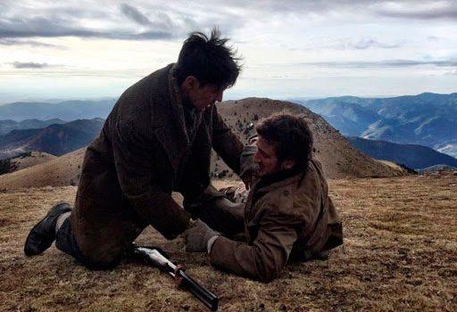 'Éxodo, de la batalla a la frontera', nominada en los Seoul International Drama Awards