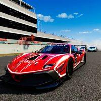 Abierta la inscripción para la Ferrari Hublot Esports Series