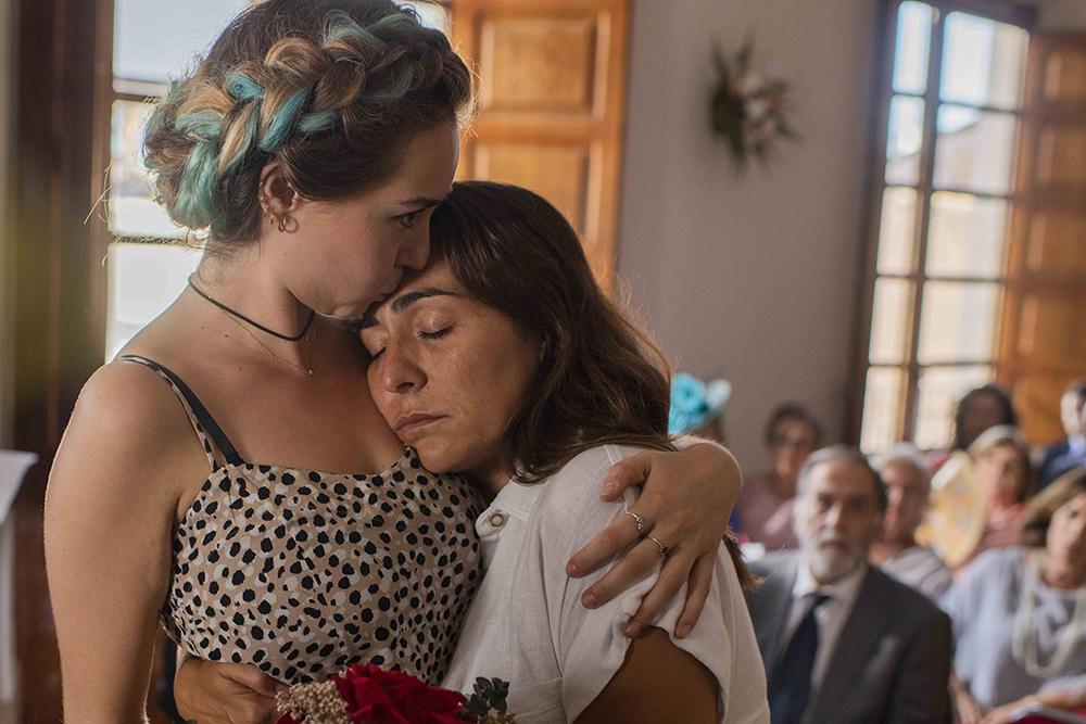 'La boda de Rosa' (Filmax)