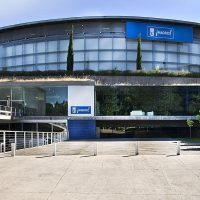 El Pabellón Madrid Arena es uno de los espacios disponibles