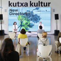 Rueda de prensa de presentación de New Directors en San Sebastián 2020.
