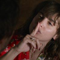 Verónica Echegui en 'La ofrenda', cuyas ventas gestiona Moonrise Pictures.