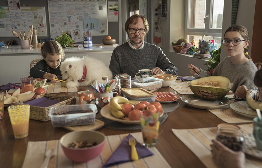 'Padre no hay más que uno 2: La llegada de la suegra' (Sony Pictures)