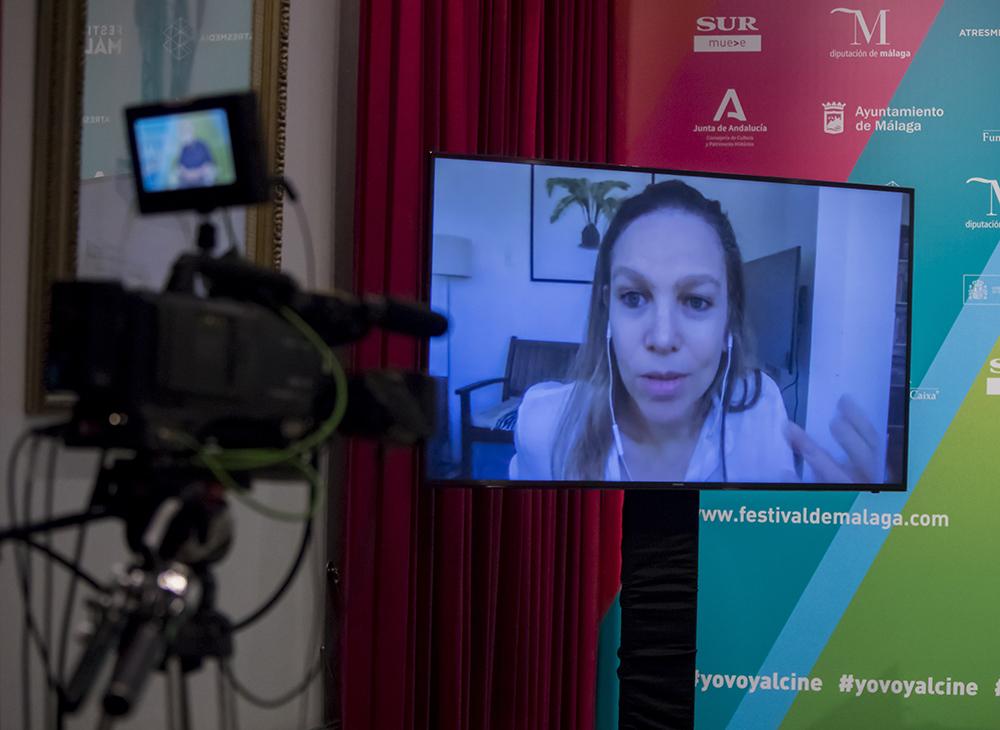 Participación virtual de los responsables de la brasileña 'Tres veranos'