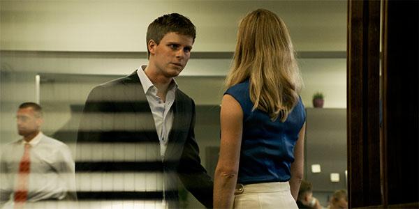 La serie 'Moscow Noir' llegará a Filmin la próxima semana
