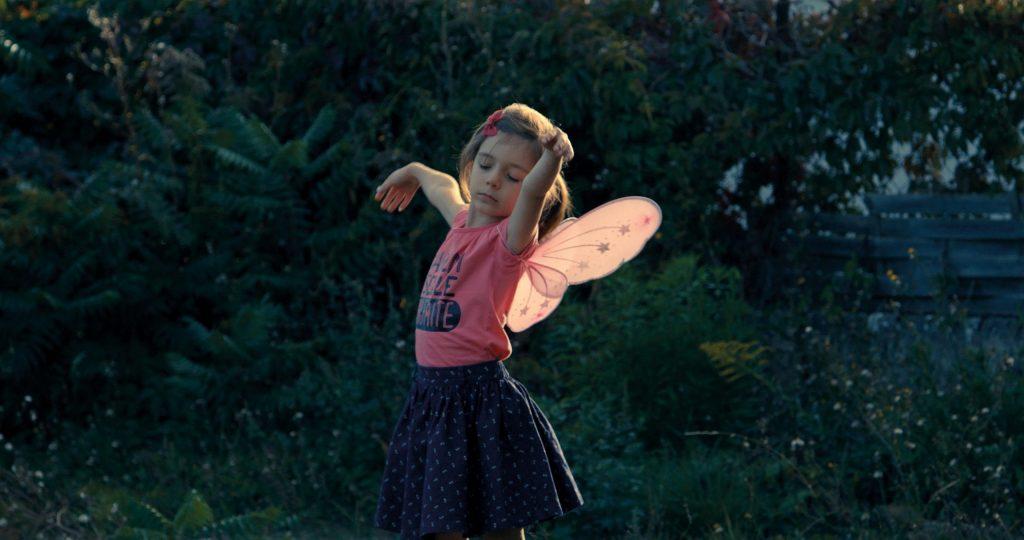 'Little Girl'