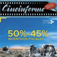 La edición dedicada al Festival de San Sebastián de Cineinforme sale en papel y en versión digital