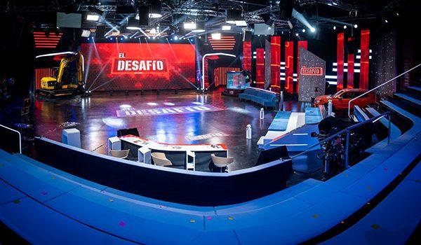 Antena 3 sigue apostando por los concursos y ya graba 'El desafío' para su prime time