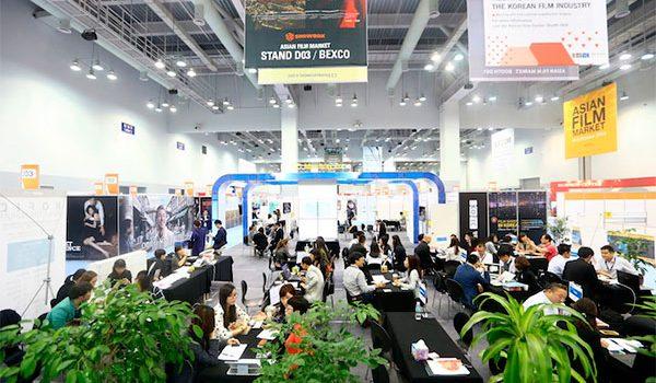 Filmax y Latido Films participan en el Asian Contents & Film Market