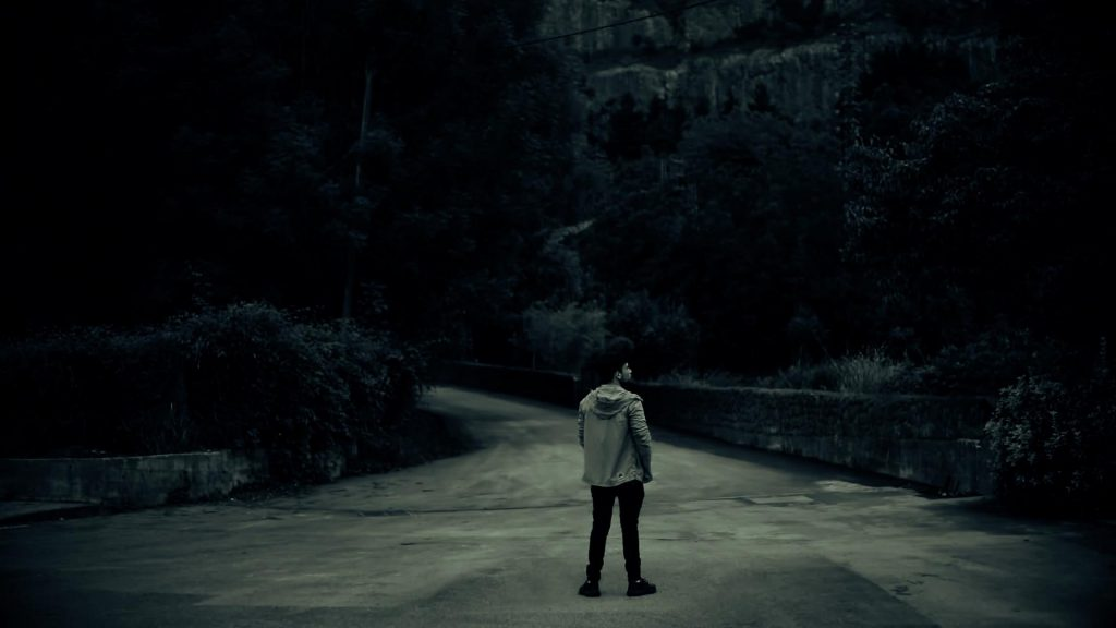 'Bajo el silencio' de Iñaki Arteta