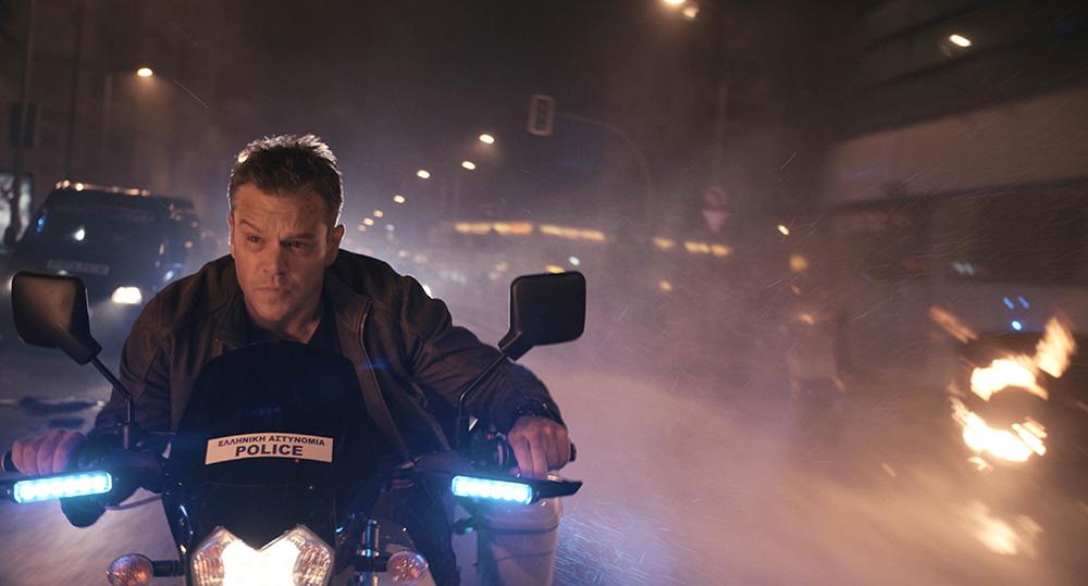 'Jason Bourne' (Crédito: Universal Pictures)