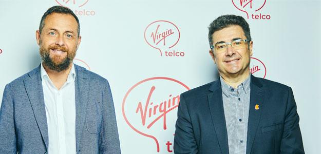 Virgin telco lanza 'Netflix Fan', que combina contenido y 10 gigas de datos