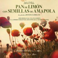 Benito Zambrano rueda 'Pan de limón con semillas de amapola', producida por Filmax