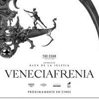 'Veneciafrenia', primer largo bajo el sello The Fear Collection, ya está en marcha