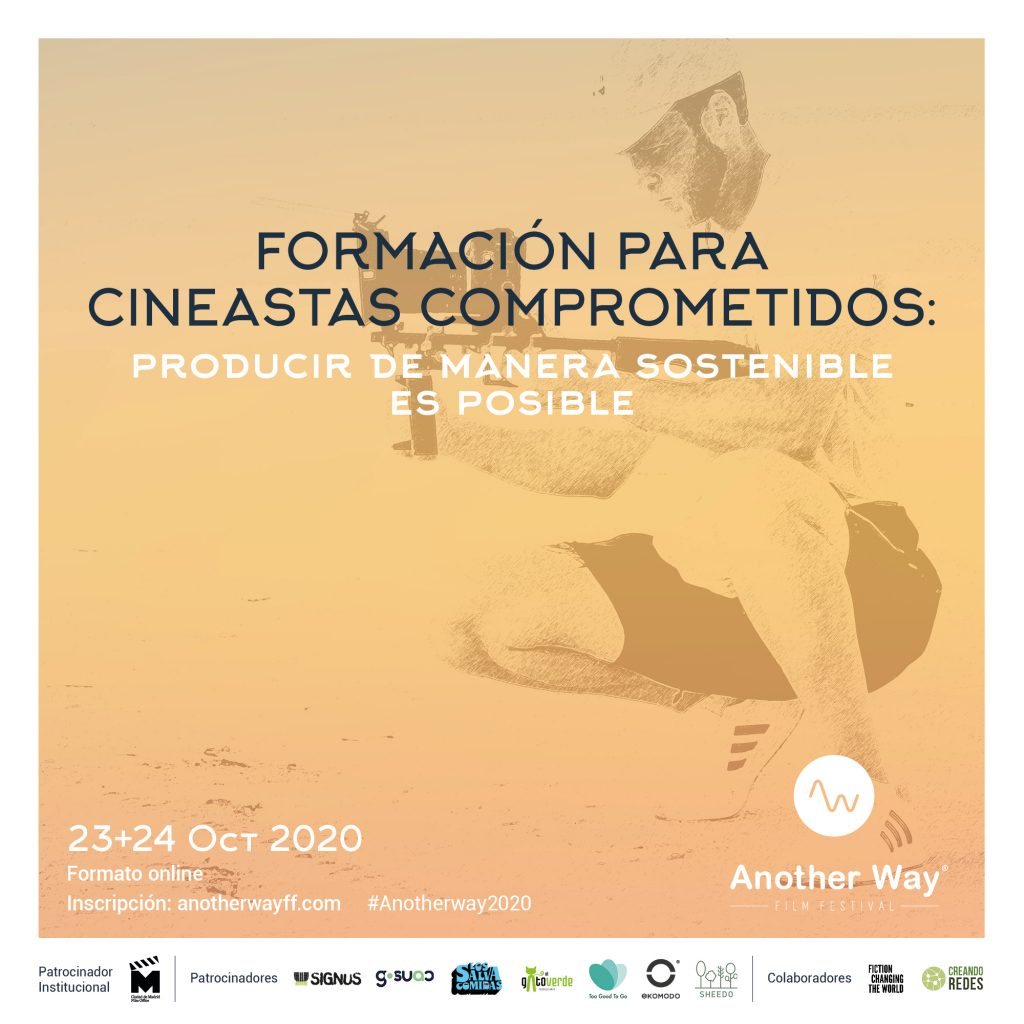 'Producir de manera sostenible es posible', según el Another Way Film Festival