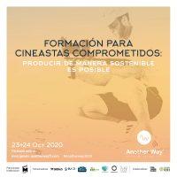 Another Way Film Festival promueve la formación 'Producir de manera sostenible es posible'