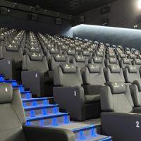 Cineápolis reabre sus cines en Cádiz, Sanlúcar de Barrameda, Punta Umbría y Dos Hermanas