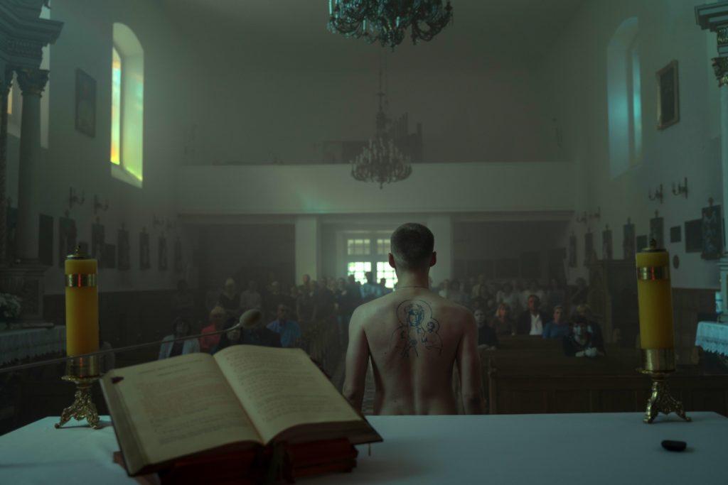 'Corpus Christi' (Surtsey Films)