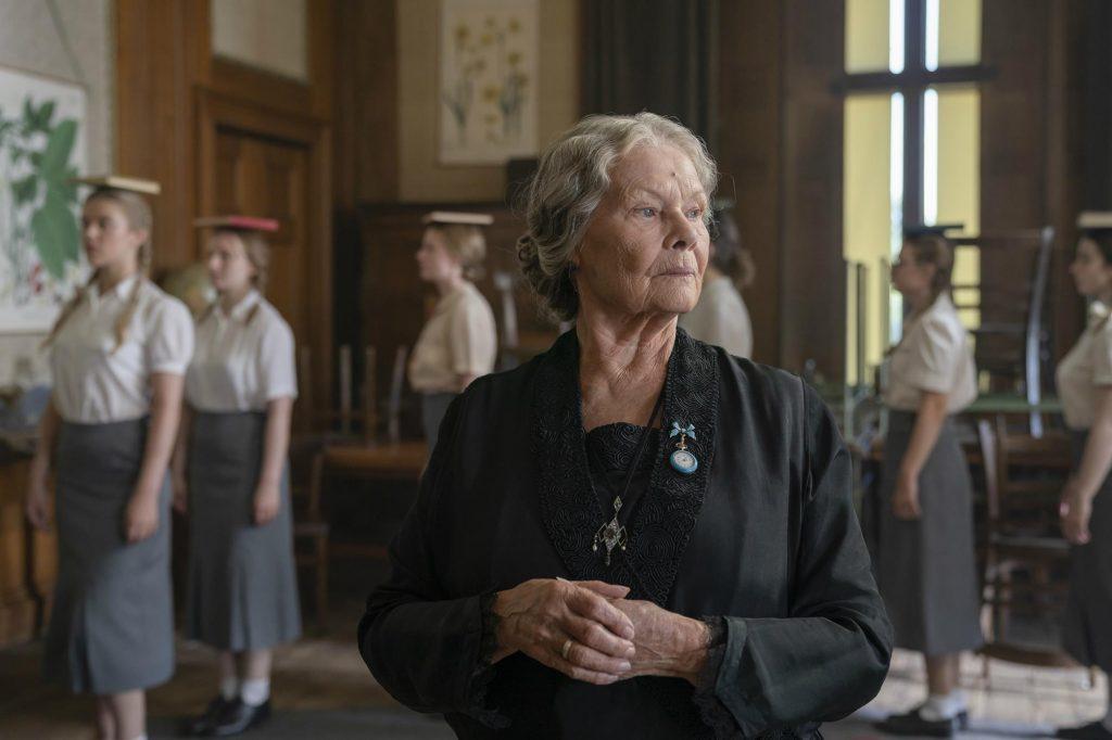 'Las hijas del Reich' (DeAPlaneta)