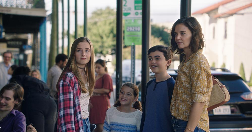 'El secreto: Atrévete a soñar' (Vértigo Films)