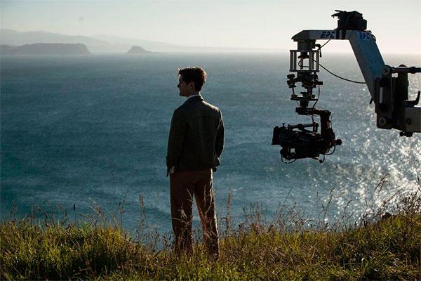 Asturias Paraíso Natural Film Commission
