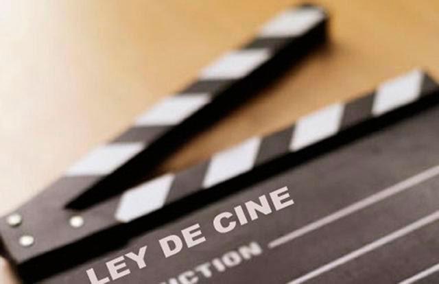 CNMC recomendaciones Ley de Cine
