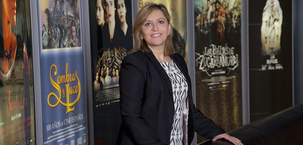 Cine&Tele entrevista a la CEO  de FlixOlé para que nos desvele alguna de las claves de su éxito.