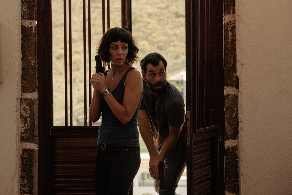 Imagen de la segunda temporada de Hierro
