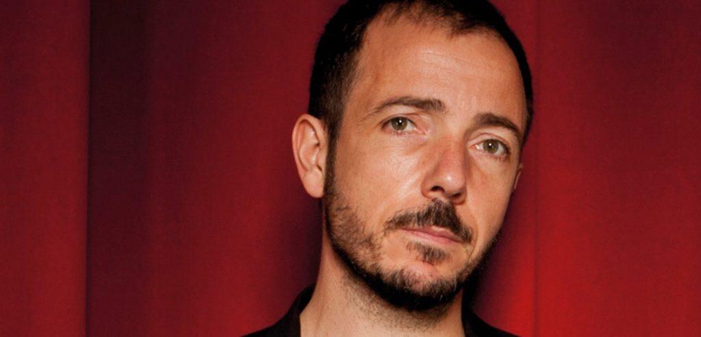 Cine&Tele entrevista a Jaume Ripoll