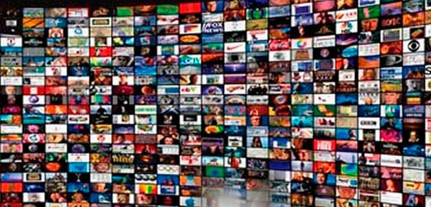 El consumo medio de televisión se sitúa en 240 minutos por persona y día