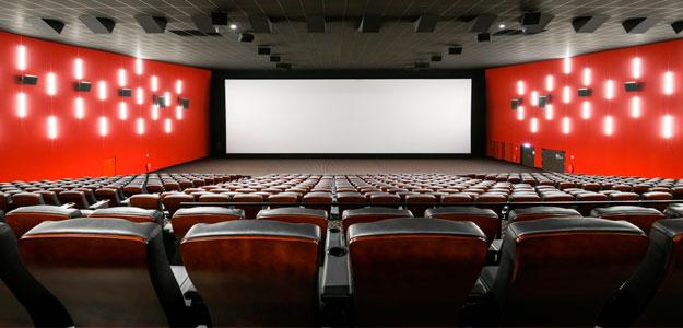 28,2 millones de espectadores asistieron a las salas de cine en España durante 2020