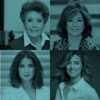 Cuatro televisivas entre las personas más influyentes en España de la lista Forbes
