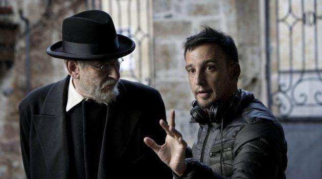 'Mientras dure la guerra', película más vista del año en Movistar+