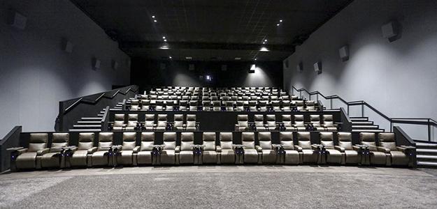 Los cines valencianos se sienten discriminados por las restricciones de su Consejería de Sanidad