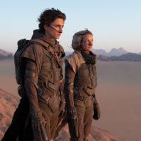 La nueva adaptación de 'Dune' por Denis Villeneuve es una de las grandes apuestas de Warner para 2021.