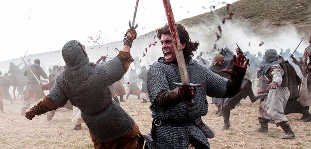 """'El Cid' llega este viernes a Amazon Prime Video: """"La serie está despertando interés en Latinoamérica, Francia, Italia…"""""""