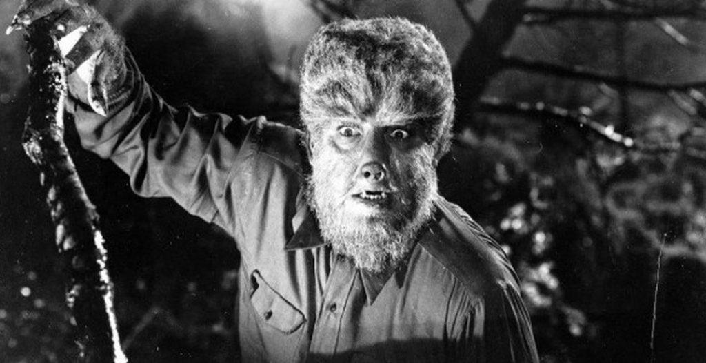 'El hombre lobo' (1941), clásico de la Universal