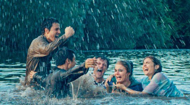'3 Caminos', estreno en Amazon Prime Video