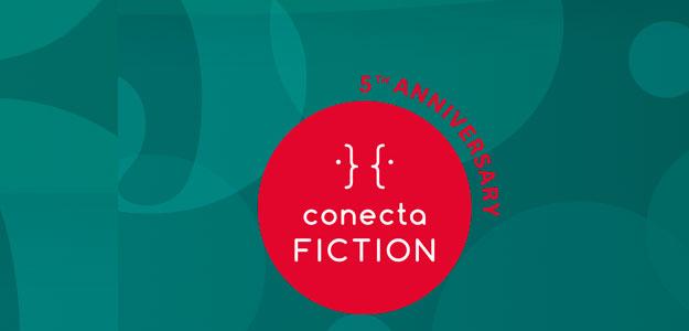 Conecta FICTION repite formato mixto y anuncia fechas de su quinta edición