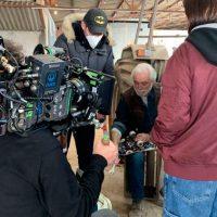 Veranda TV, TV3 y Eduard Cortés repiten colaboración en 'Moebius'