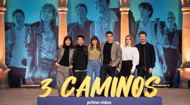 Así es '3 Caminos', la serie desarrollada por Ficción Producciones que llega a Amazon Prime