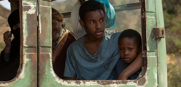 'Adú' es la película que más nominaciones ha logrado.