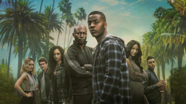 'All American' (T3), estreno en HBO