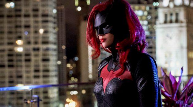 'Batwoman' (T2), estreno en HBO