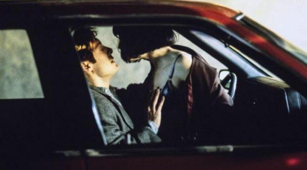 Vuelve 'Crash' de David Cronenberg (A Contracorriente) con una versión restaurada para su 25 aniversario.
